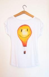 comic t-shirt