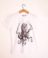 polpo t-shirt